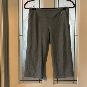 Nike Capri Workout Pants